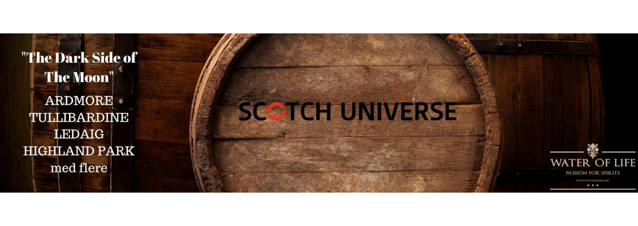 Scotch Universe Whisky