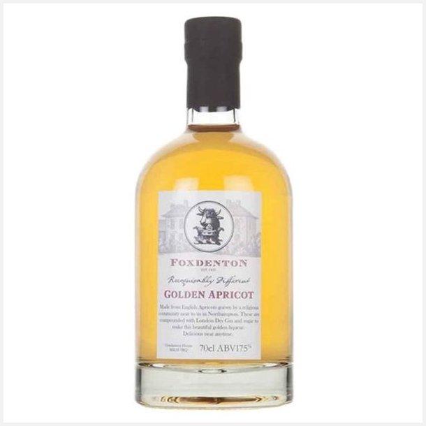 Foxdenton Golden Apricot 17,50% alc. 70 cl.