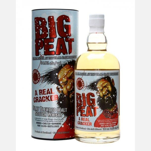 Big Peat Christmas Edition 2013