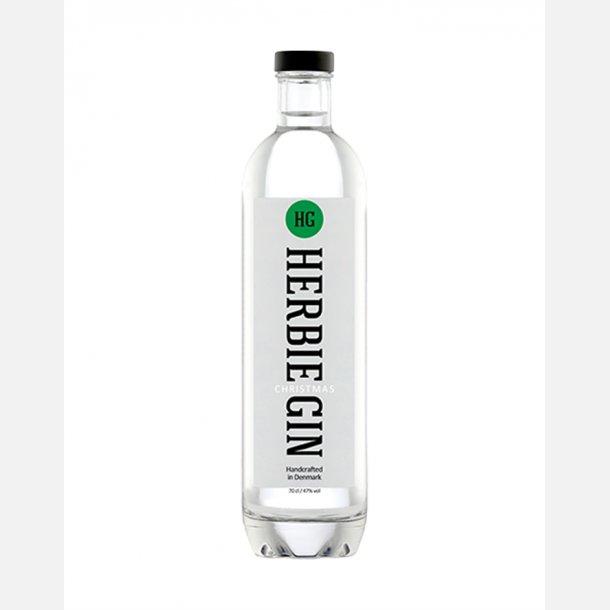 Herbie Gin Christmas