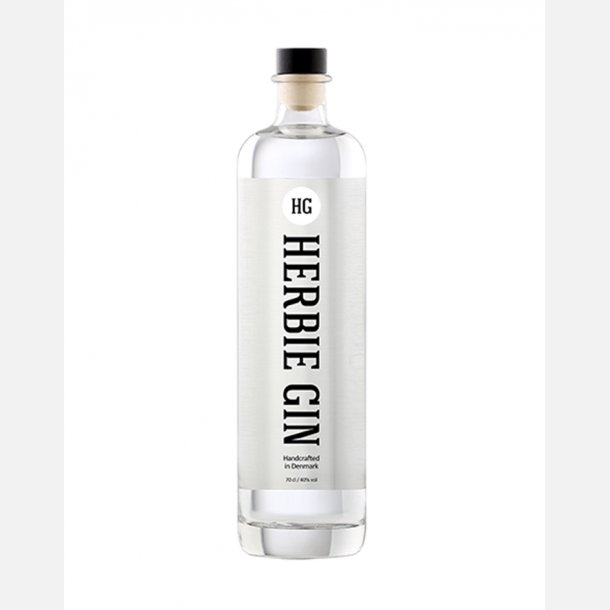 Herbie Gin Original