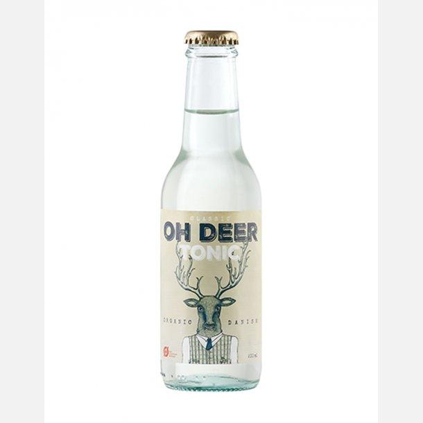 Oh Deer Økologisk Tonic